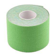 Rp 62.000. Allwin 1 Roll 5 cm x 5 m kinesiologi olahraga perawatan terapi nyeri otot pita elastis ...