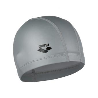 DISKON Arena silikon warna solid untuk pria dan wanita dengan rambut panjang topi renang renang topi topi TERPOPULER