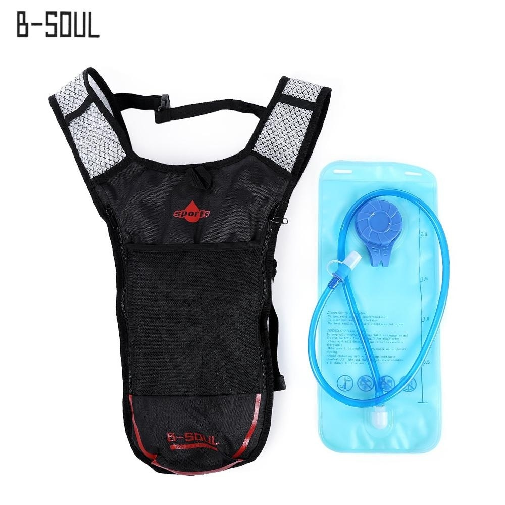 Universal 2l Water Bladder Blader Hydration Bag Tempat Kantong Air Aonijie Sd17 15l Minum B Soul 5l Bicycle Backpack Campinghiking Camelback