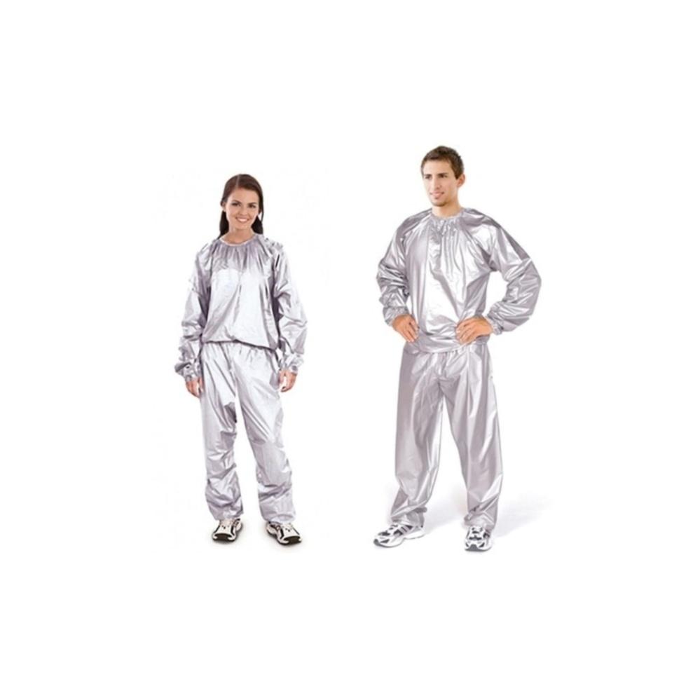 ... Baju Sauna Suit OMG Jaket Celana Olah Raga Pria Wanita Best Quality Baju Sauna Pembakar Lemak ...
