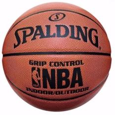 Bola Basket Spalding NBA Indoor Outdoor