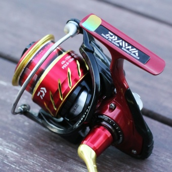 Harga DAIWA CYGNUS Series 2000 2500 Spinning Fishing Reel Metal BodyFishing Reel (2000) intl