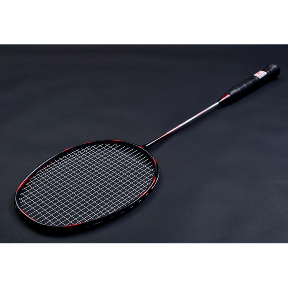 ... DX100,6U Ultra-light Offensive Badminton Racket 72g G4,Full Carbon Fiber, ...