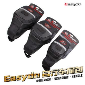 Easydo naik alat paket ekor sepeda kursi belakang tas