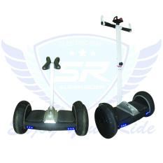 Free Ongkir - Jabodetabek - Total Fitness - Mini Segway SR-888 Hitam - Hover Board - Two Wheel Balance