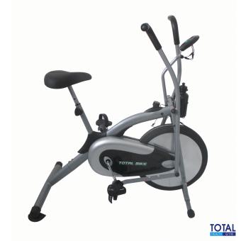 Free Ongkir - Jabodetabek - Total Fitness Official - Platinum Bike-Excercise Bike-Sepeda Olahraga/Fitness