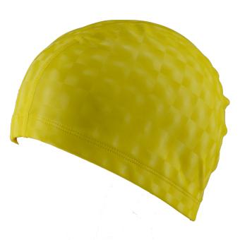 REVIEW Gelombang Hao Dengan Rambut Panjang Tahan Air Tahan Air Topi Renang Topi Renang Topi Renang Topi Renang TERMURAH