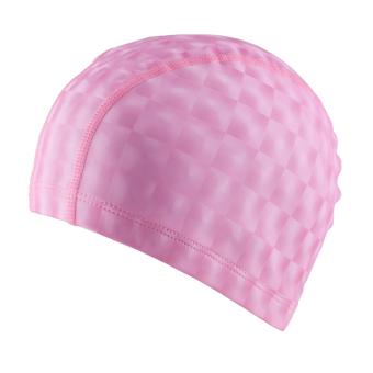 JUAL Gelombang Hao Dengan Rambut Panjang Tahan Air Tahan Air Topi Renang Topi Renang Topi Renang Topi Renang TERPOPULER