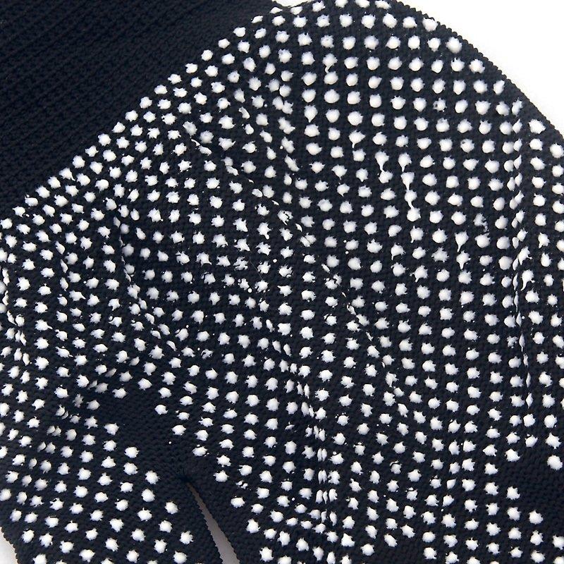 Hanyu Multifungsi Sarung Tangan Pelindung Sarung Tangan Katun Profesional Hitam