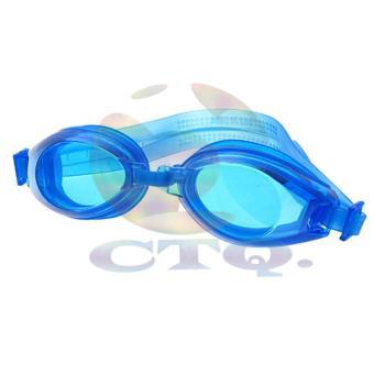 Icantiq Kacamata Renang Dewasa Anti Fog Anti UV Shield AdultProtection Swimming Goggles Waterproof Adjustable Swim Glasses ...