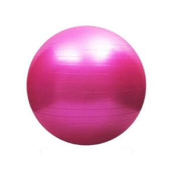 Harga Anabelle Gymball Bola Fitnes Bola Yoga Size 65cm Pink