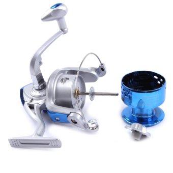 Rocker Reel Fishing Spool Vessel Fish Reel Rod Sea Spinning Wheel Line Gear .