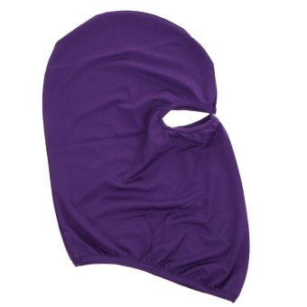 Harga Purpe Cycing ki Neck protecting Outdoorycra Bagacava Fu Face ak
