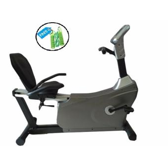 Harga IDACHI RECUMBENT BIKE ELECTRONIC PROGRAMABLE