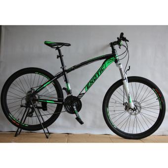 harga sepeda lipat