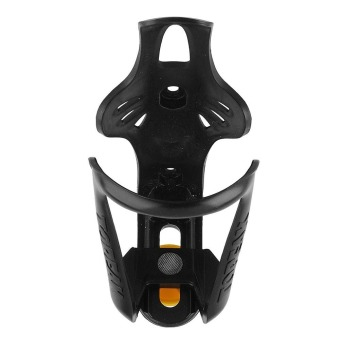 Jetting Buy Bersepeda Olahraga Botol Air Plastik Pemegang Hitam Source · PC OEM Cangkir Plastik Elastis