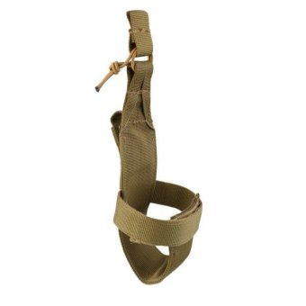 Harga MagiDeal Tactical Molle Lightweight Water Bottle Holder Carrier Pouch Belt Bag Coyote Tan - intl