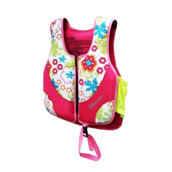 Harga Kids Life jackets Child Drift vest Swimming vest - intl