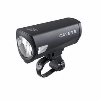Cat Eye Lampu Depan EL540 Econom Force - Hitam