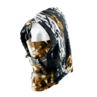 Harga Camo Balaclava Hat Cap Hunting Cycling Neck Hat