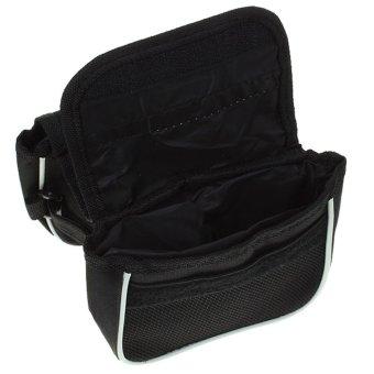 Handle Bar Bag Compact TT3020 B. Source · MERIDA Nylon Bike Double Saddle Bag .