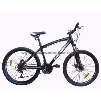 Daftar Harga Sepeda Gunung Murah Update Juni 2020 Lengkap