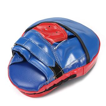 Jingpai Muay Thai sasaran kaki tinju sarung tangan. Source · 23x19x5cm Boxing Glove Mitt Hand