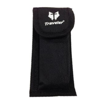 Traveler Multi Tool Pisau Lipat Multifungsi MS001 - 5 .