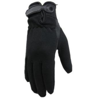 Hanyu Airsoft Sarung Tangan Kamuflase International Daftar Source · Hanyu kolam antislip pelatihan bersepeda sarung tangan
