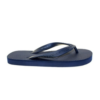 Harga Airwalk Emerald III (M) Lifestyle Mens Sandal - Navy