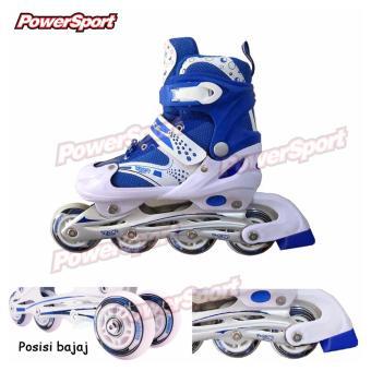Harga baru Cool Slide Sepatu roda inline Ban Full Karet Merah Source ·  Sepaturoda Inline Skate 191e57f98f