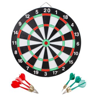 CHINA OEM Dart Game Besar - 17 Inch / 41 Cm