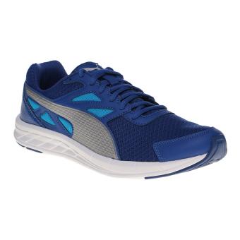 Puma Driver Men s Running Shoes True Blue Blue Danube .