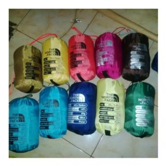 Harga Sleeping Bag Polar