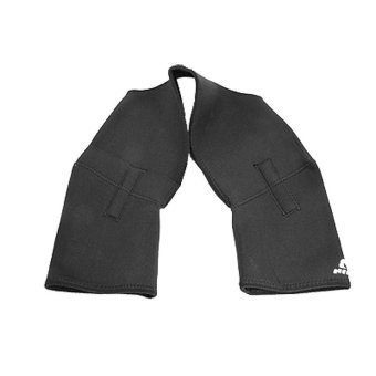 Harga Mini Twin Ninja Ninja Shoulder Magnetic Support NH 746 - Hitam