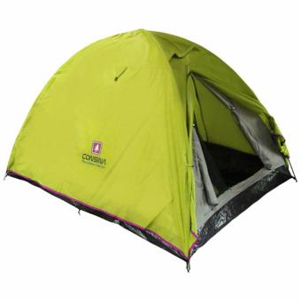 Harga Tenda consina summertime 3 person