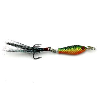 Fancytoy 8pcs Minnow Fishing Lure Crank Bait 10 Hooks Bass Source · Crankbait Hooks Source 4pcs