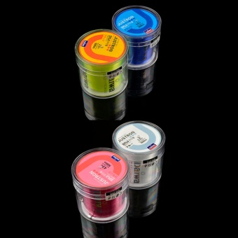 500m Monofilament Fishing Line Strong Nylon Wire String Beading Thread -Blue 6.0 .