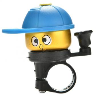 Harga Kids Bike Cycling Bell Mini Bell Small Boy Ring Bell Bicycle Cup Horn - intl