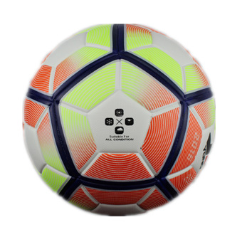 CONLEGO PU5 Football Leather Viscose Seamless Football Training Leisure Sports 3