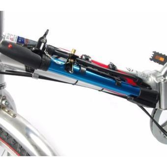 Pompa Ban Sepeda Mini Portable - 3 .