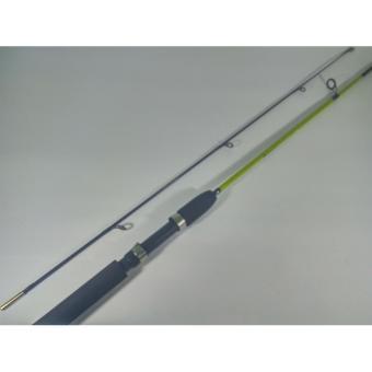 Joran Sambung Pro Katsu Leuga 150 Cm Fiber Solid Action Medium - 2