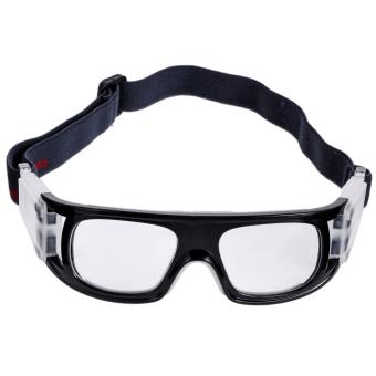 Kacamata Pelindung Olahraga Untuk Bola Basket Sepak Bola Rugby