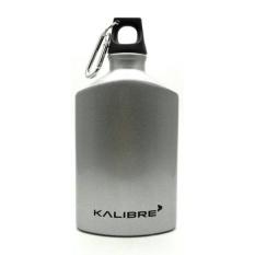 Kalibre Water Bottle Botol Minum Sepeda Olahraga Sport Stainless Steel 994044