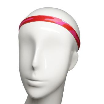 HARGA Kepribadian perempuan cetak tipis ikat kepala yoga karet rambut TERBAIK