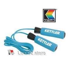 KETTLER COMMON Jump Rope Skipping Lapis Foam 0903
