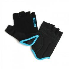 Kettler Multi Purpose Training Gloves 0987-000 BK/BL