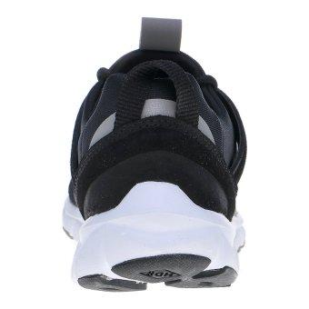 League Poste Sepatu Training - Hitam-Putih - 3