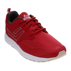 League Vault Zero - Chinese Red/ White Asparagus/