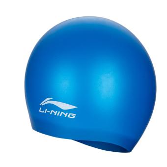 LINING silikon untuk pria dan wanita dengan rambut panjang tahan air topi renang topi renang topi renang topi renang